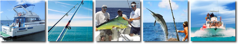 Deep-Sea Fishing | Cayos de Villa Clara